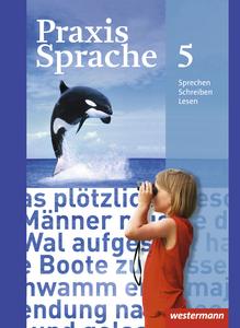 Praxis_Sprache_5_-_Allgemeine_Ausgabe_2010