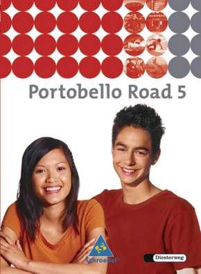 Portobello Road - Ausgabe 2005 Textbook 5