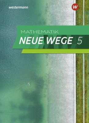 Mathematik Neue Wege SI - Ausgabe 2019 für das G9 in Nordrhein-Westfalen Schülerband 5