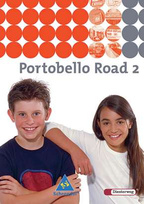 Portobello Road - Ausgabe 2005 Textbook 2