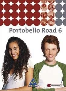 Portobello Road 6 Englisch