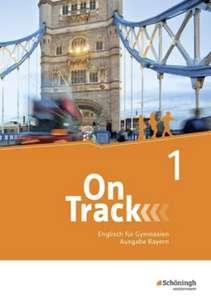 On Track 1 Englisch für Gymnasium Ausgabe Bayern