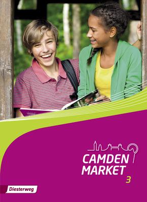 Camden Market - Ausgabe 2013 Textbook 3