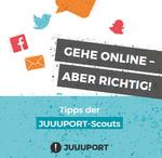 Gehe online – aber richtig!