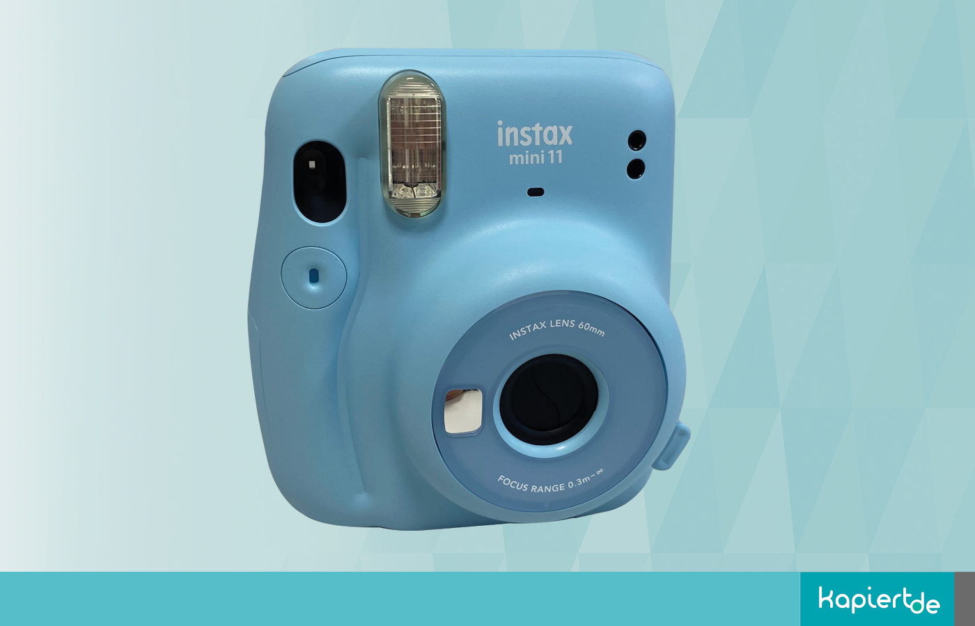 Instax Mini 11 – coole Kamera für Kids