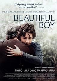BEAUTIFUL BOY - Ab 24.01.2019 im Kino!