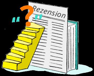 Schreiben Einer Rezension Kapiertde