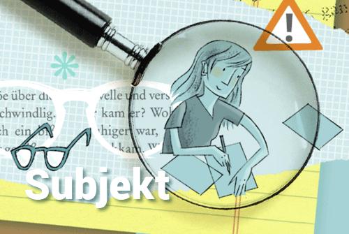 Bestimmung von Subjekt, Prädikat und Objekt – kapiert.de