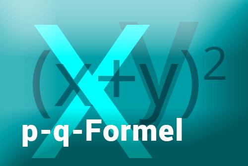 p-q-Formel