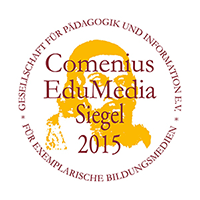 Comenius Edu Media Siegel 2015
