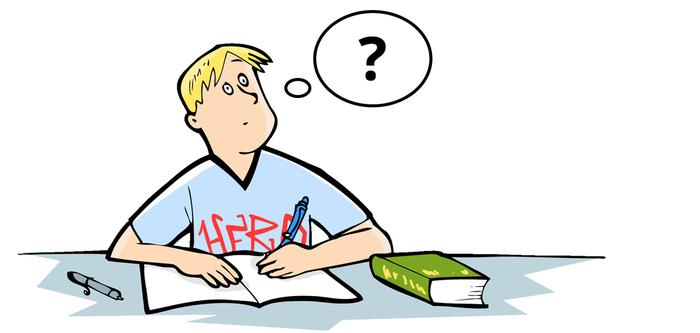 Texte hören und lesen macht dir noch Schwierigkeiten?