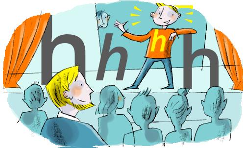 Rechtschreibstrategien Wörter Mit Dehnungs H Kapiertde