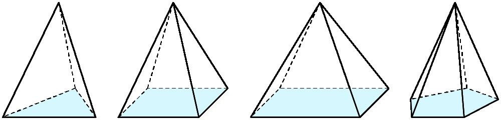 untersuchen der eigenschaften einer pyramide. Black Bedroom Furniture Sets. Home Design Ideas
