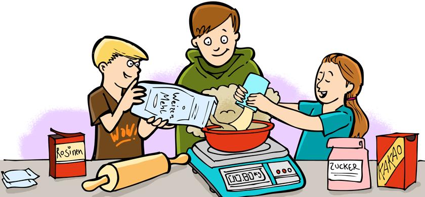 Briefe Maße Und Gewichte Preise : Gewichte schätzen kapiert