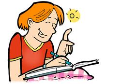 Steckbrief Fact File Auf Englisch Erstellen Klasse 56 Kapiertde
