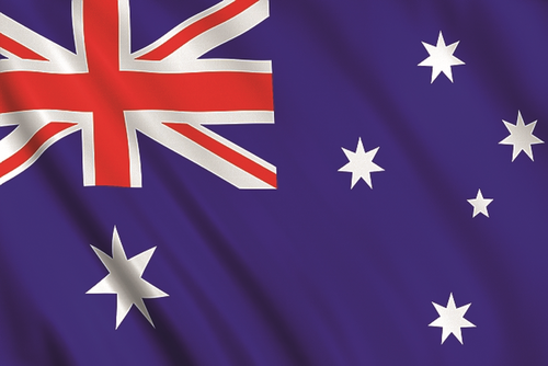 Die Geschichte Australiens