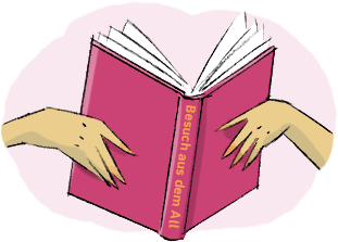 Das Thema Lesen macht dir noch Schwierigkeiten?