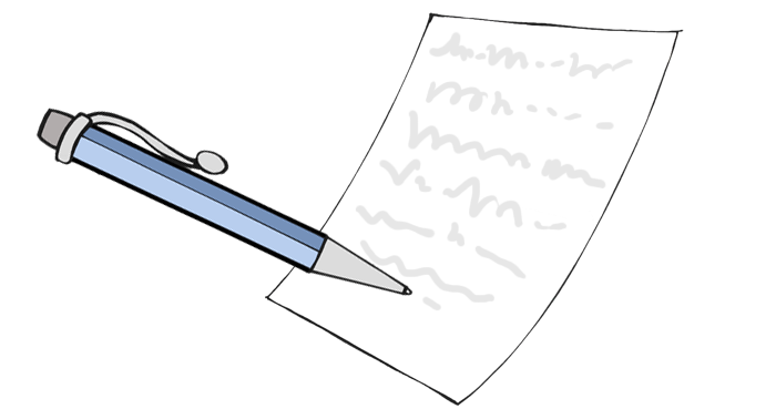 Schreiben Eines Gedichtsliedtextes Auf Englisch Kapiertde
