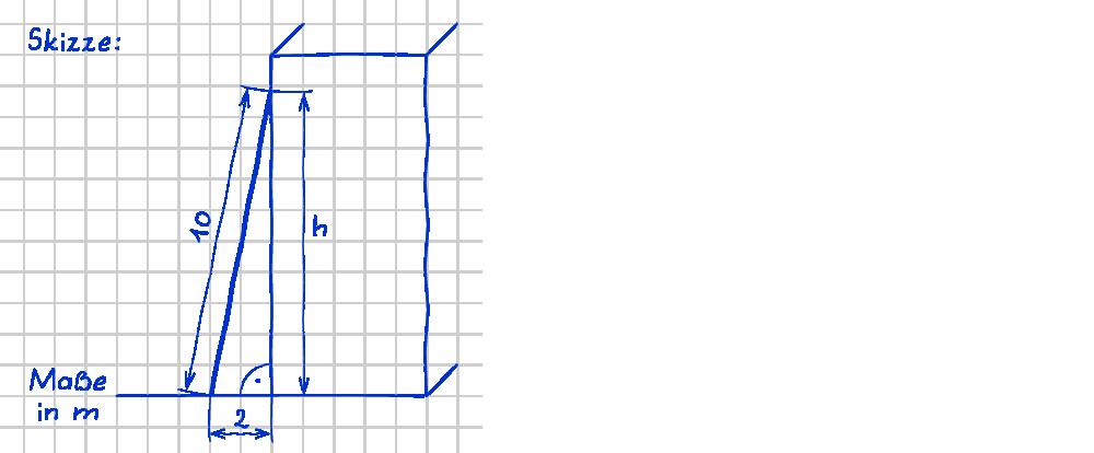 Der Pythagoras mit vermischten Aufgaben – kapiert.de