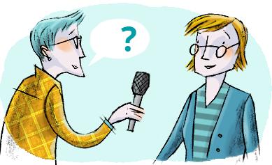 Das Thema Gespräche führen macht dir noch Schwierigkeiten?