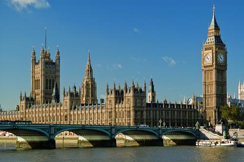 ᐅ Das politische System in Großbritannien / USA - Englisch Klasse 9 ...