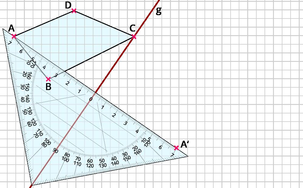 Abstand Gerade Punkt – kapiert.de