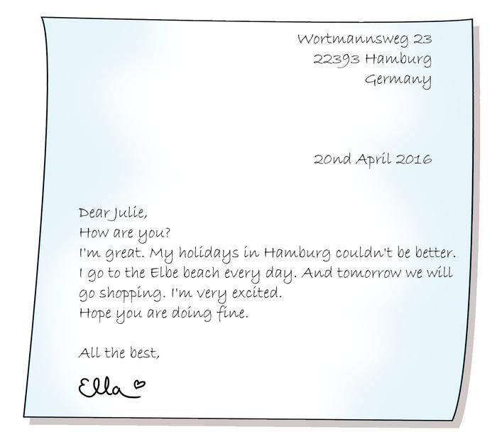 entschuldigungsbrief schreiben