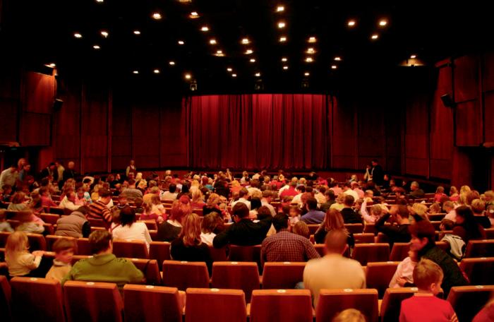 Schreiben Einer Filmkritik Kapiertde