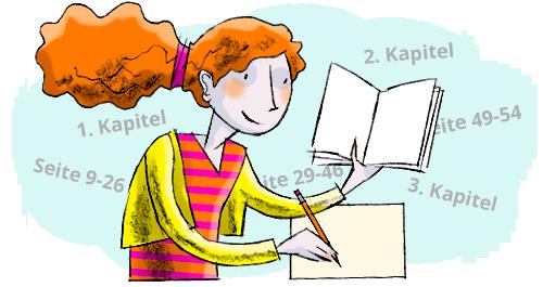 Formelle Texte schreiben macht dir noch Schwierigkeiten?