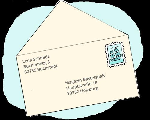 Einen Formalen Brief Schreiben Kapiertde